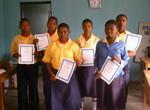 1. Hope Scholarship for sponsored high school children 3